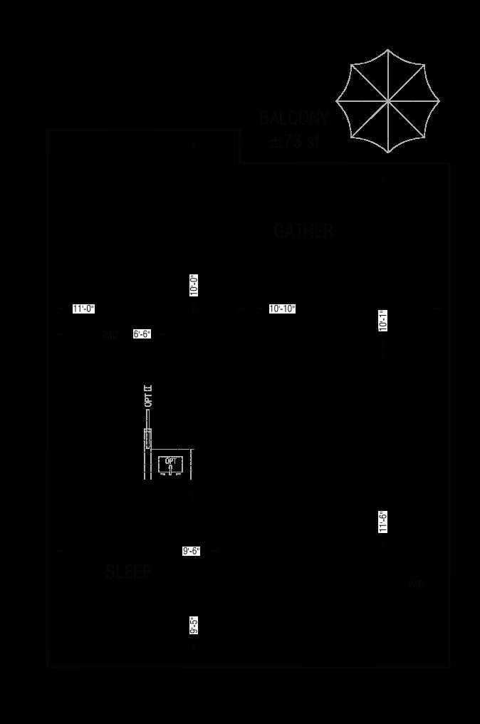 A3 Floor Plan 1