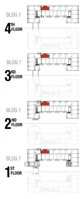 Esquire - D1- Floor Availability