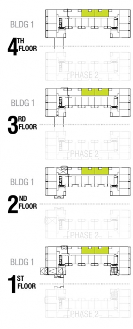 Esquire - D2- Floor Availability