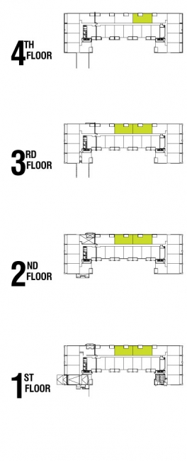 Esquire - D2- Floor Availability