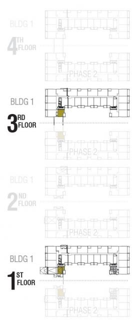 Esquire – A7 – Floor Availability