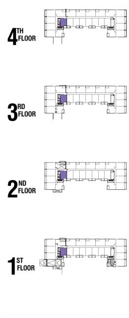 Esquire - A9 - Floor Availability