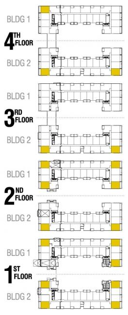 Esquire - B4 - Floor Availability